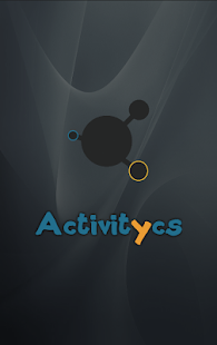 Activitycs- screenshot thumbnail