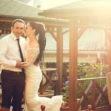 Wedding photographer Veronika Kotyash (verineya). Photo of 18.02.2016