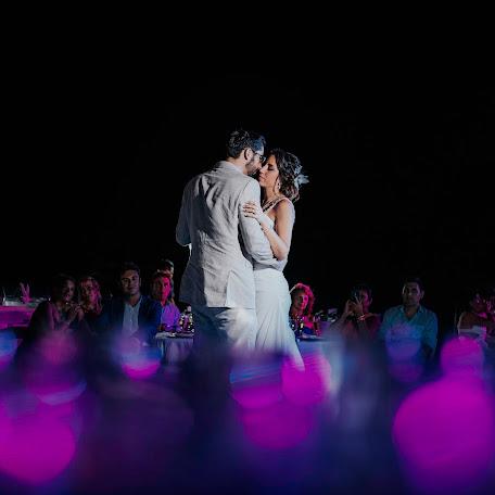 Wedding photographer Roberto Melendez (35e97d5cd44a5ac). Photo of 18.05.2017