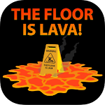 The Floor is Lava Challenge