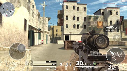 Shoot Hunter Sniper Fire 1.4 screenshots 12