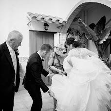 婚礼摄影师Paul Galea(galea)。07.01.2019的照片