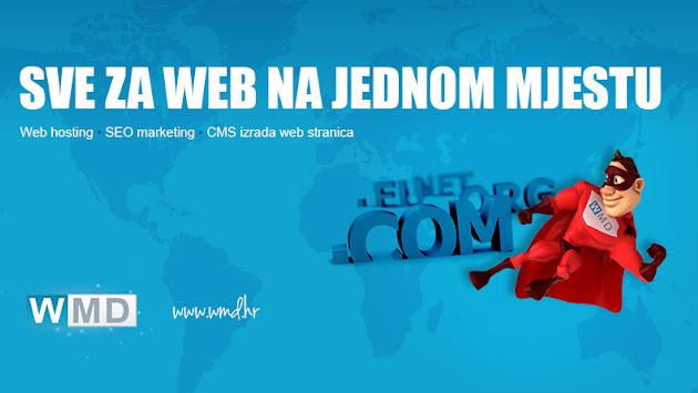 wmd.hosting GooglePlus Cover