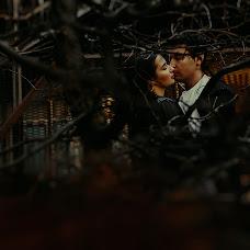 Wedding photographer Andrey Prokhorov (psyagesh). Photo of 17.04.2018