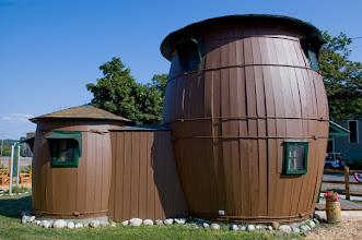 Photo: Pickle Barrel House (Grand Marais, Michigan, United States)