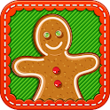 Ginger Bread Maker - Cooking icon