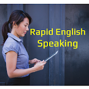 Rapid English Speaking Course
