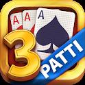 Teen Patti by Pokerist icon