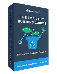 List building course small cover