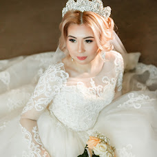 Wedding photographer Abzal Shomitov (Abzal). Photo of 21.04.2017