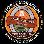 Harry Hughes Aggie Ale - Jasmine Green Tea Pale