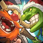 Castle Burn - RTS Revolution 1.3.1 (Mod)