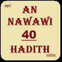 An Nawawi 40 Hadith Collection icon