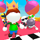Party Royale: Ultimate Royale Runner 3D