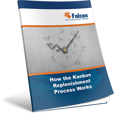 Kanban Inventory Replenishment Process