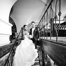 Wedding photographer Bea Balázs (skylightphotogr). Photo of 06.03.2016