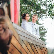 Wedding photographer Sergey Trashakhov (SergeiTrashakhov). Photo of 19.11.2017