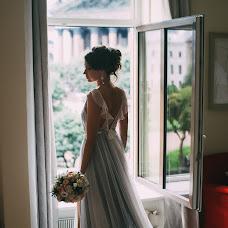 Свадебный фотограф Даниил Виров (danivirov). Фотография от 24.08.2016