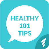 Healthy 101 : Daily Tips for Health & Weight Loss