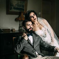 Wedding photographer Marina Nazarova (MarinaN). Photo of 26.03.2018