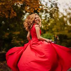 Wedding photographer Olya Yacyno (Pesenko). Photo of 06.10.2016
