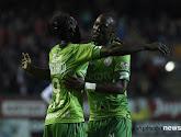 Abdou Diallo en Mame Thiam willen met Zulte Waregem winnen van OH Leuven, maar ...