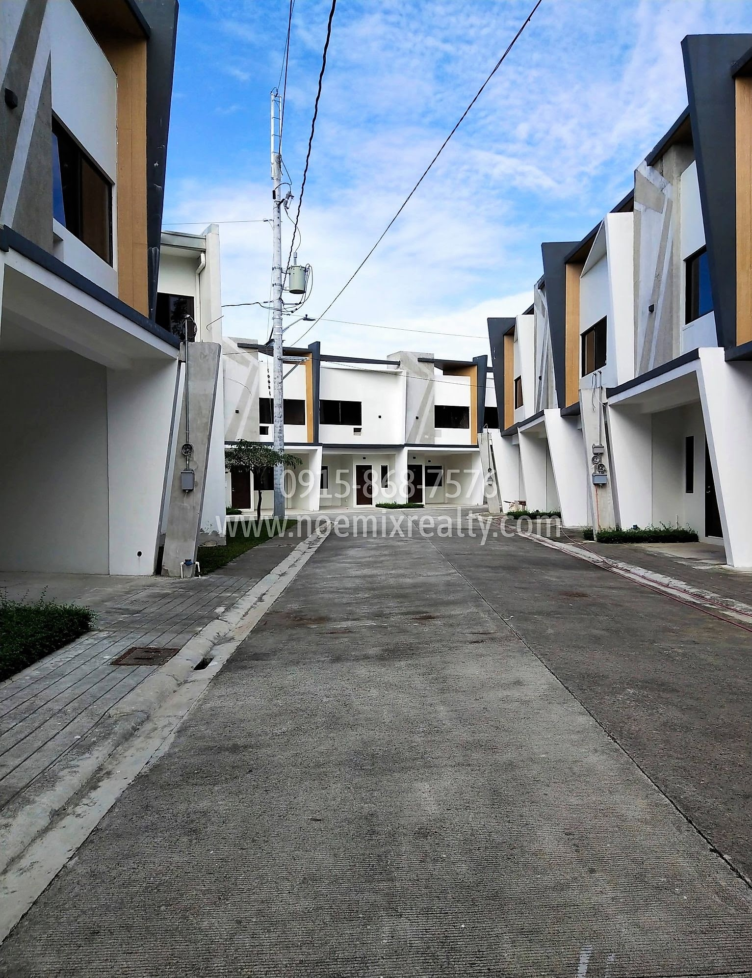 Enclave at Kingspoint, Bagbag Novaliches, Quezon City