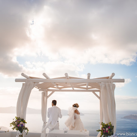 Wedding photographer Bianca Ramos (biancaramos1). Photo of 07.12.2016