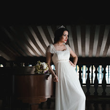 Wedding photographer Theo Barros (barros). Photo of 17.08.2017