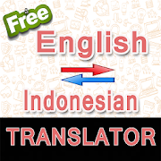 English to Indonesian Translator and Vice Versa