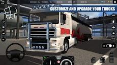 Truck Simulator PRO Europeのおすすめ画像4