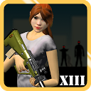 Zombie District APK