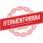 Logo of The Fermentorium - Manoomin