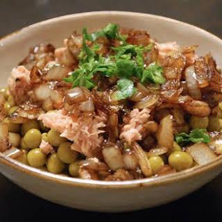 Quick Tuna Snack Recipes.