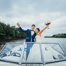 Wedding photographer Rustam Mullagaliev (89050383257). Photo of 09.02.2018