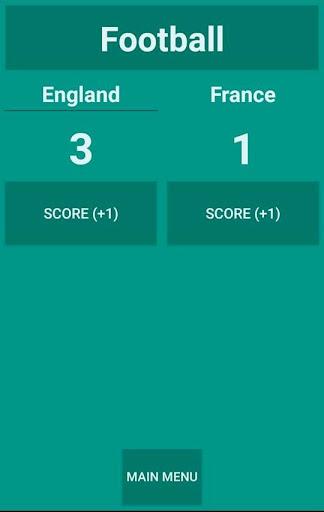 Score Counter  screenshots 4