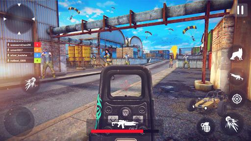 Encounter Call For Survival Battlegrounds Duty FPS 6.0 screenshots 7