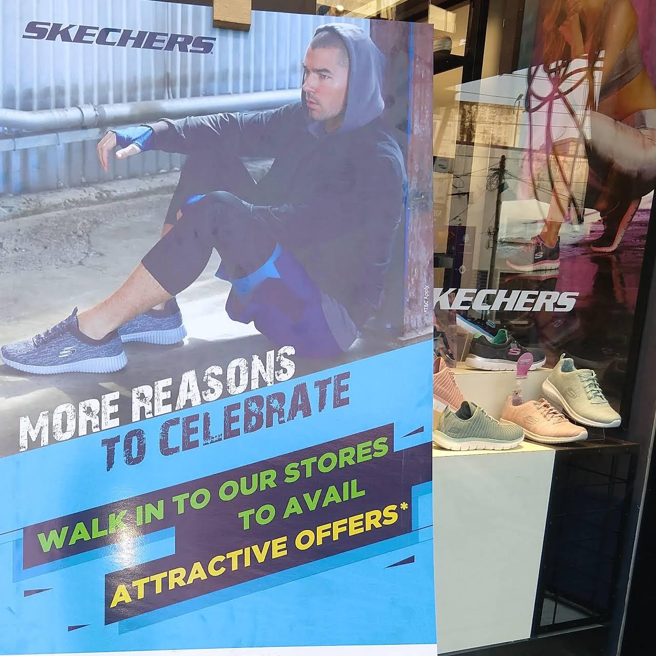 Skechers Shopping Mall in Hoshiarpur