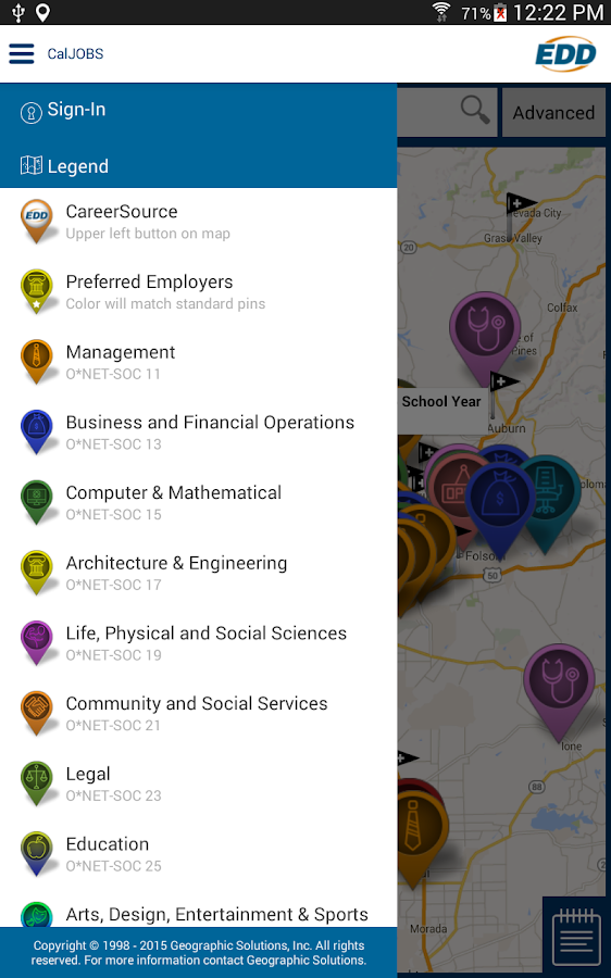 Caljobs℠ Android Apps On Google Play