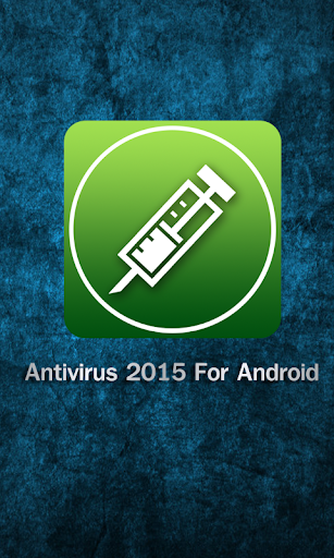 Antivirus2015 For Android