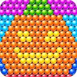 Bubble Shooter Trick Icon