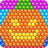 Tải Game Bubble Shooter Trick