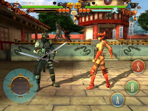 скачать игру fighting на андроид
