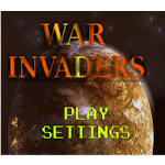 War Invaders - Game Icon