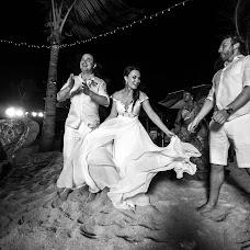 Wedding photographer Aleksey Aryutov (mauritius). Photo of 24.12.2017