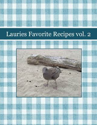 Lauries Favorite Recipes vol. 2