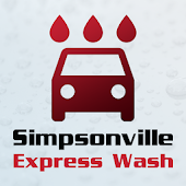 Simpsonville Express Wash