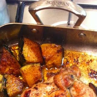 Daniel Wilson's roast chicken