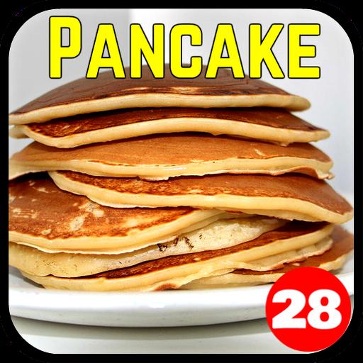 420+ Pancake Recipes