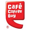 Cafe Coffee Day, Janpath, New Delhi logo